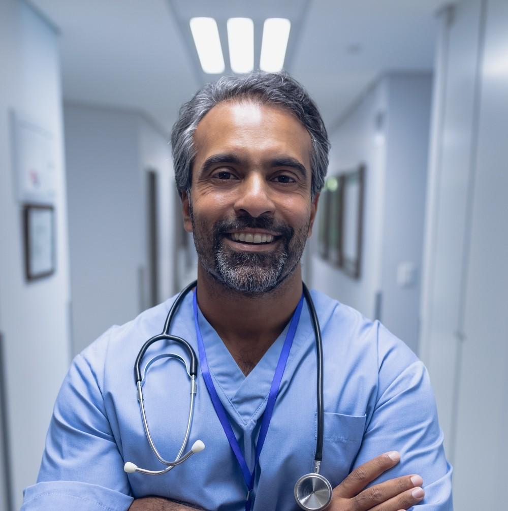Raphael Moore, MD
