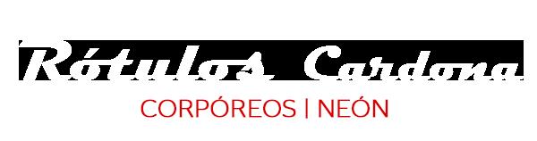 Rótulos Cardona